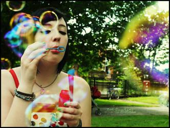 -CarnivalGirl.5. by TheDarkestBlue