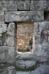 Ancient Greek door by enframed