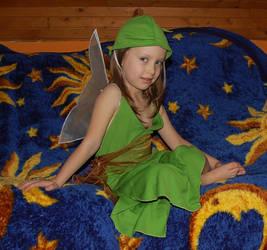 fairy 14 by moonchild-lj-stock