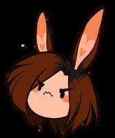 Im kinda grump by DoodleBugyea