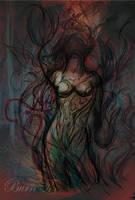 Burn The Witch by Zerpid