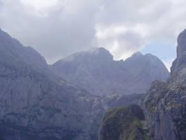 Los Picos de Europa 4 by AdenarKaren