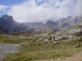Los Picos de Europa 6 by AdenarKaren