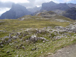 Los Picos de Europa 8 by AdenarKaren