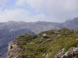 Los Picos de Europa 10 by AdenarKaren