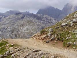 Los Picos de Europa 13 by AdenarKaren
