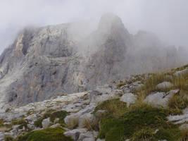Los Picos de Europa 15 by AdenarKaren