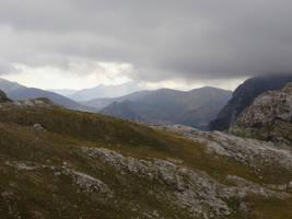 Los Picos de Europa 33 by AdenarKaren