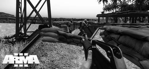 Arma 3 Vietnam Unsung by Luckymarine577
