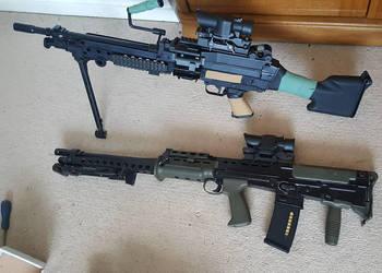 Star L86A2 LSW  AK L110A2 by Luckymarine577