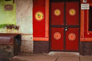 Doors by SpellboundMisfits