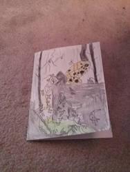 fairy card by OraSpiritMoon