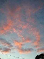 Sky by OraSpiritMoon