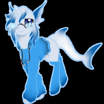 Amp{Pony} by Voslin