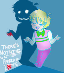 Hetalia: Nothing to be Afraid Of by ExclusivelyHetalia