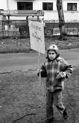 Brave Boy by Kathumane