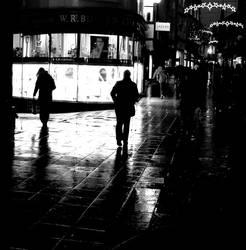 Silhouettes by Kathumane
