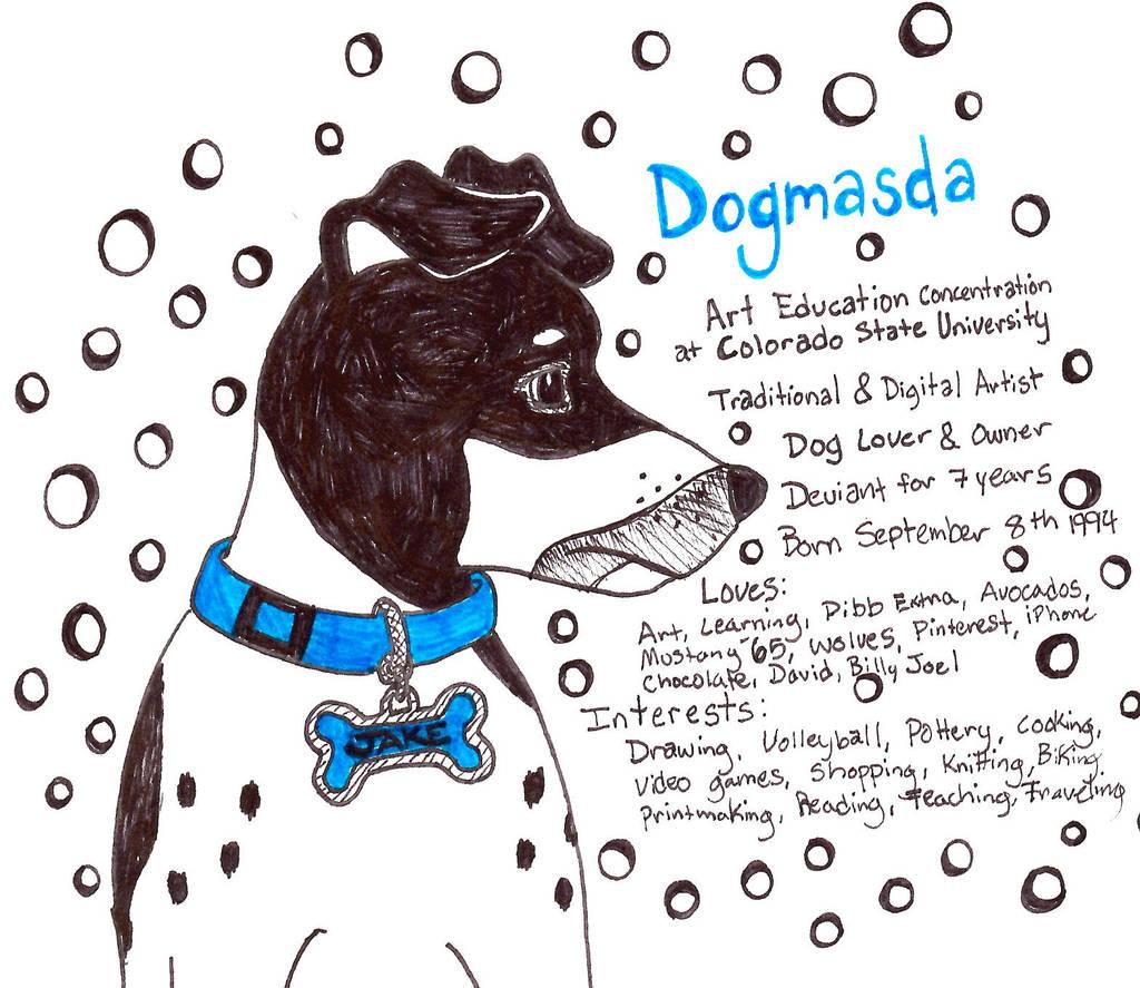 Dogmasda's Profile Picture