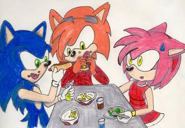 87. Food by Dogmasda