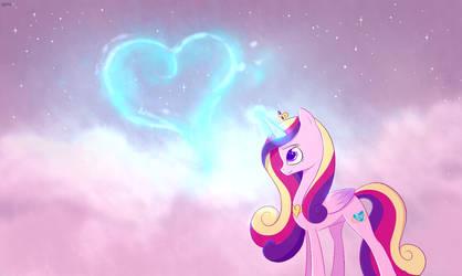 Princess of Love by Kodabomb