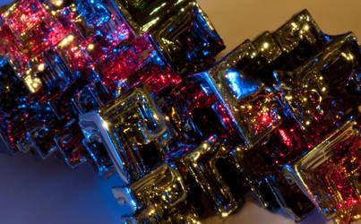 Bismuth by EllerPhotos