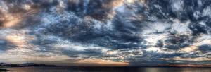 Oblaka by malashin