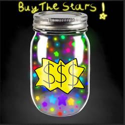 Buy the stars by Jackallanterns