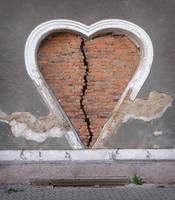 Broken Hearted by Kritter5x