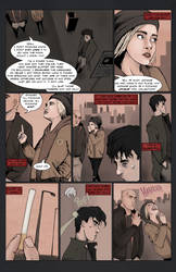 The Frolic #1, page 22 by sapromind