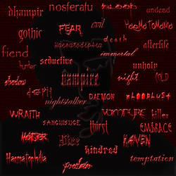 Vampire by KravenK