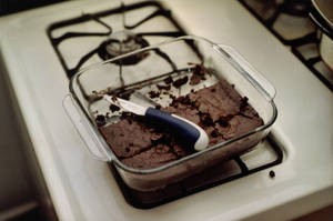 Brownies at Rest by segue