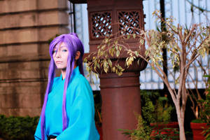 Yume miru kotori by B-Shira