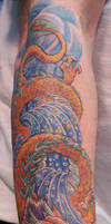 tattoos by colortech