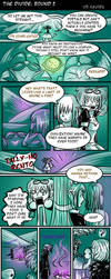 The Divide: Round 2 Page 1 by BaGgY666