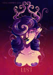 Deadly Fauns - Lust by BaGgY666