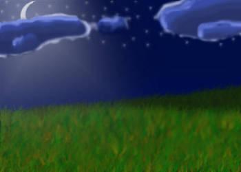 Sleeping Valley by StarGemini07