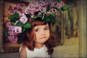 Spring Girl2 by Daizy-M