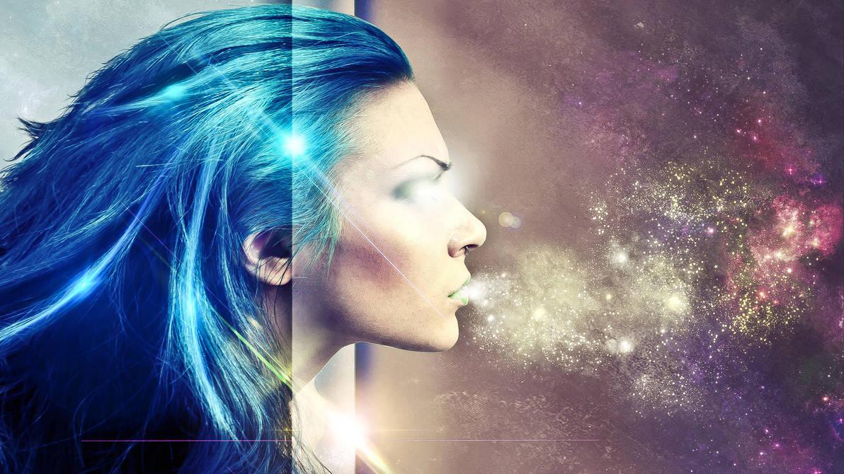 Beautiful Breath by Ametafor91