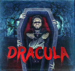 Dracula (Classical) by Ametafor91