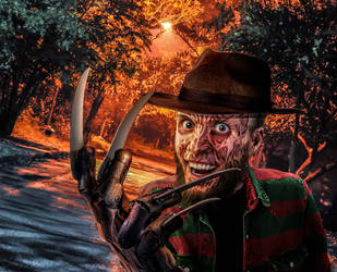 Come to Freddy by Ametafor91