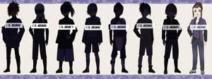 Male Adoption 1/8 OPEN by S-Akumu