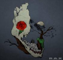 Decay by RetroAlloyX