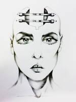 Open minded by RetroAlloyX
