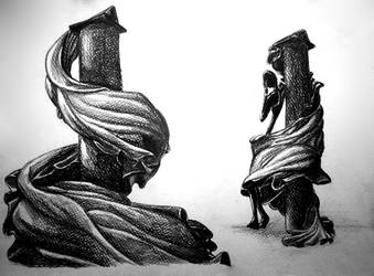 Tristeza y Soledad by TatoRomero