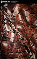 Fabric - Torn by WanderingBert