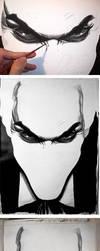 Making Joker by Zigno