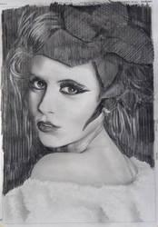 retrato by Zigno