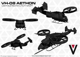 VH-08 Aethon by VindiCaToR285