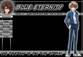 Blue Eternity v1.0 by renachan