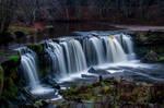 Keila waterfall by erks0077